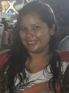 Leidy Del Valle Corcega Lopes