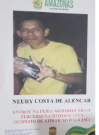 Neury Costa de Alencar