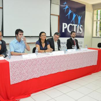 Pol�cia Civil participa de workshop sobre tecnologia para inclus�o so...