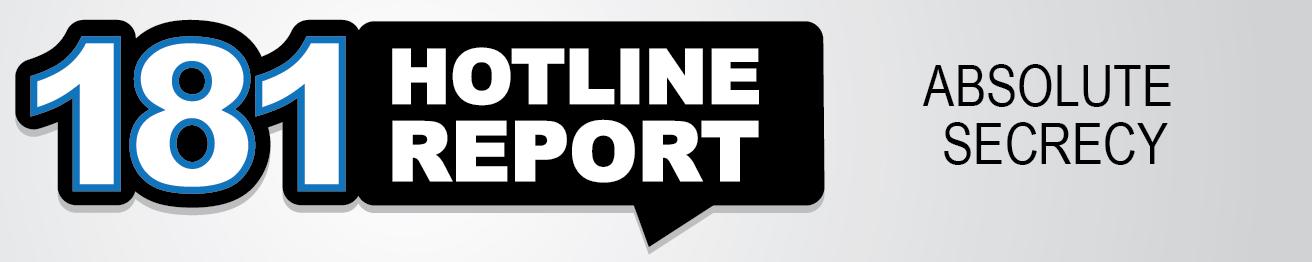 Hotline Report