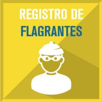 Registro de Flagrantes